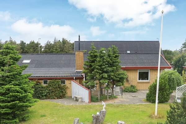 Sommerhus Skagen/Gl. Skagen