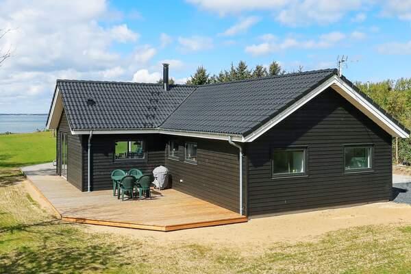 Sommerhus Ejsingholm