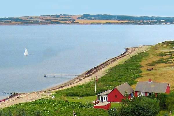 Sommerhus Glyngøre/Nøreng