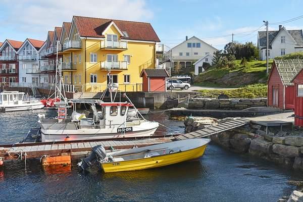 Sommerhus Hellesøy