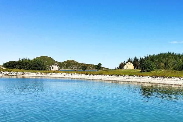 Sommerhus Meløy