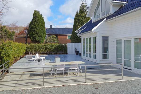 Sommerhus Jørpeland