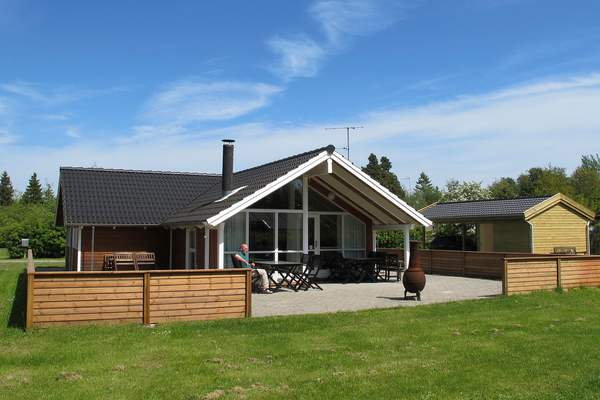 Marielyst, Falster, Denmark, Holiday home 26807, 8 persons