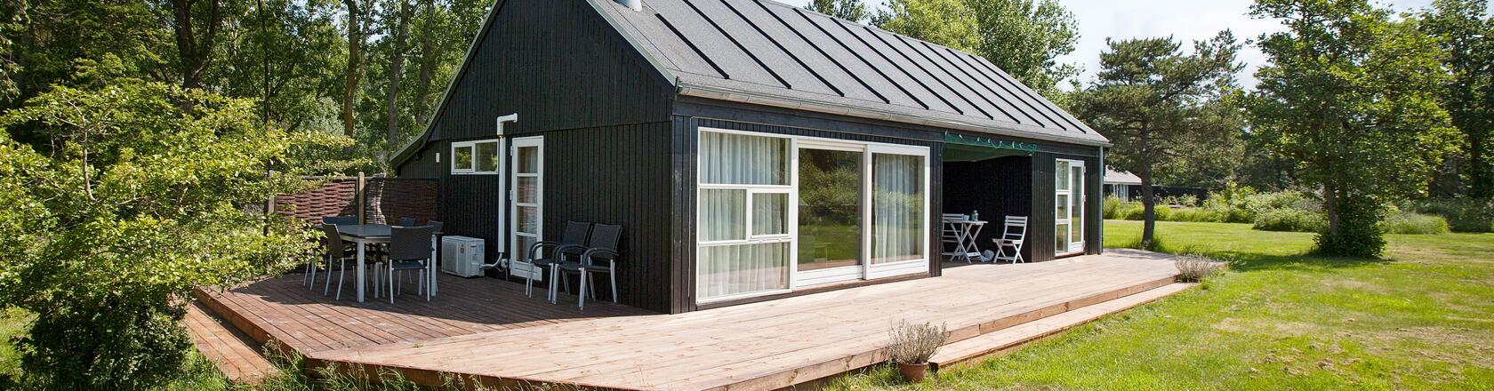 Vesternæs in Denmark - Rent a holiday home  with DanCenter