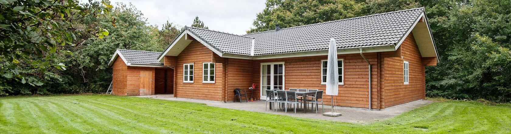 Arrild in Denmark - Rent a holiday home  with DanCenter