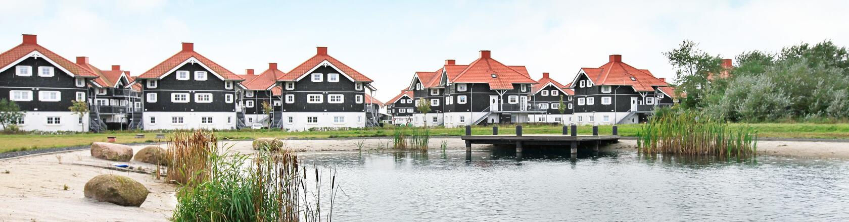 Hasmark in Denmark - Rent a holiday home  with DanCenter