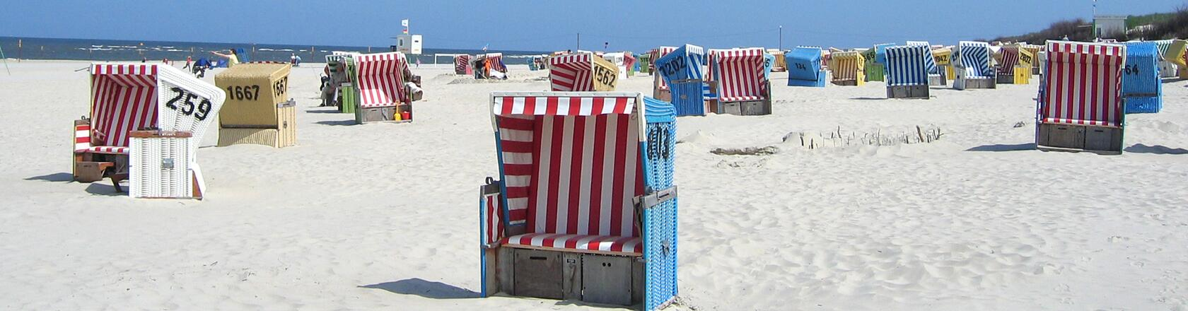 Überlingen in Germany - Rent a holiday home  with DanCenter