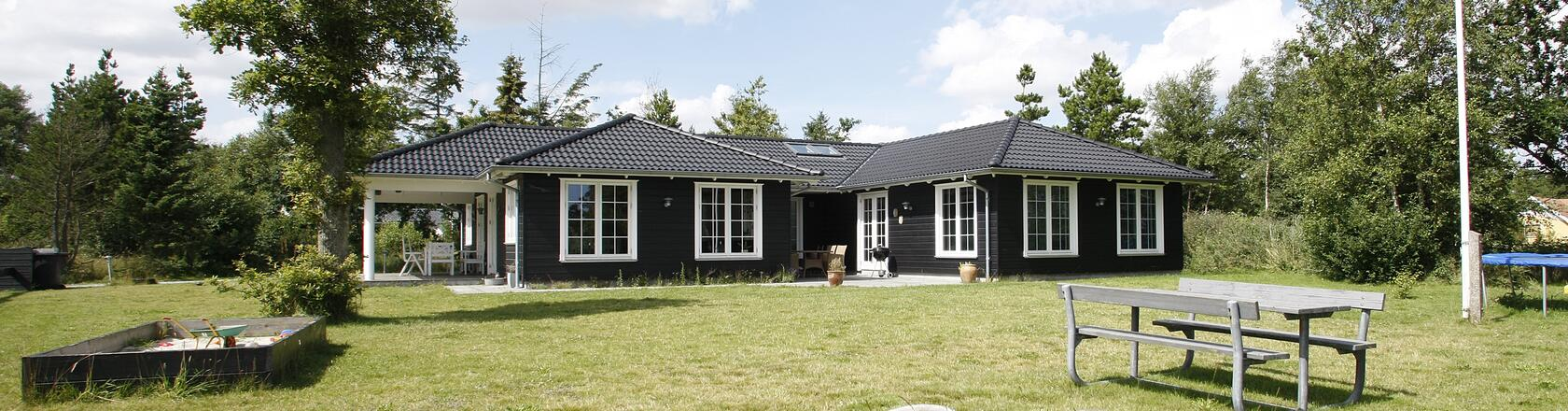 Sæby/Sulbæk in Denmark - Rent a holiday home  with DanCenter
