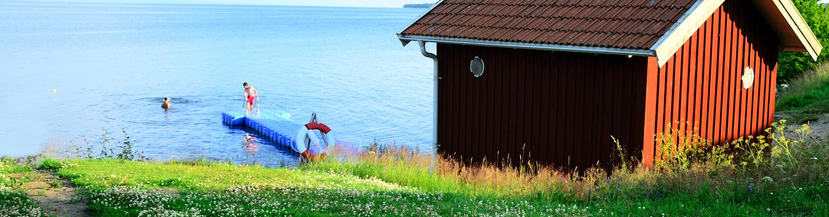 Sauvo in Finland - Rent a holiday home  with DanCenter