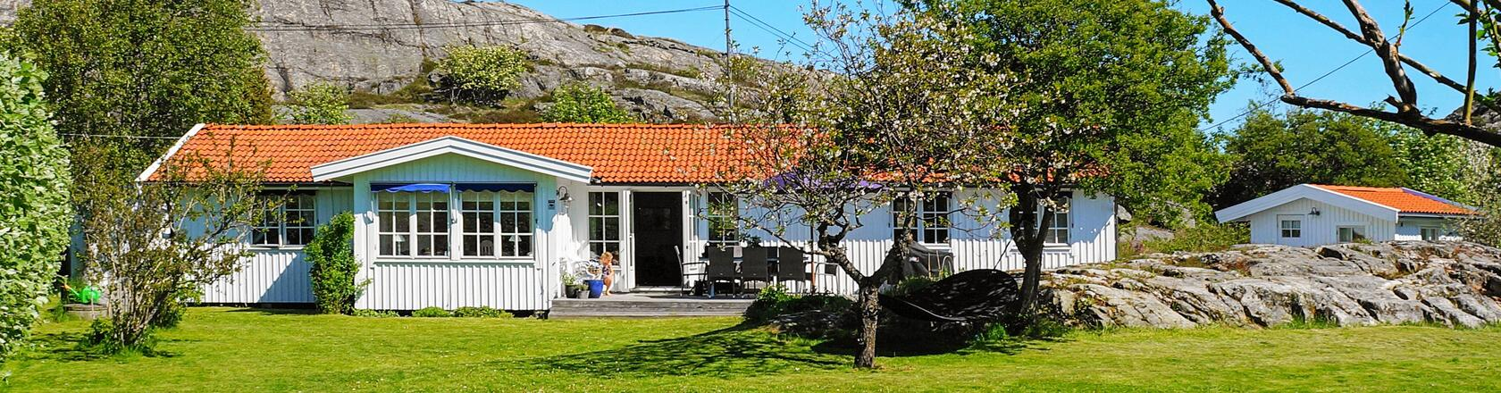 Rönnäng in Sweden - Rent a holiday home  with DanCenter