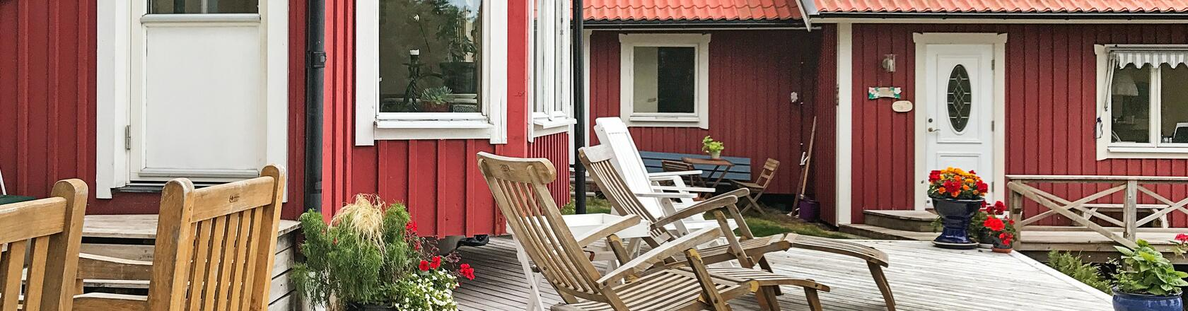 Vänersborg in Sweden - Rent a holiday home in with DanCenter