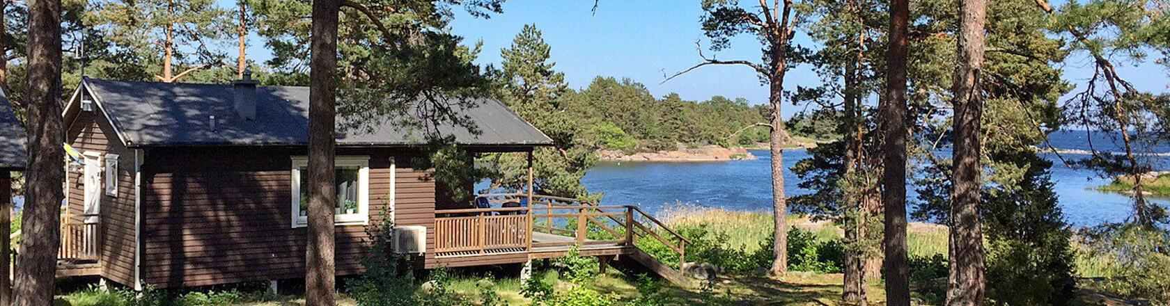 Torsås in Sweden - Rent a holiday home in with DanCenter
