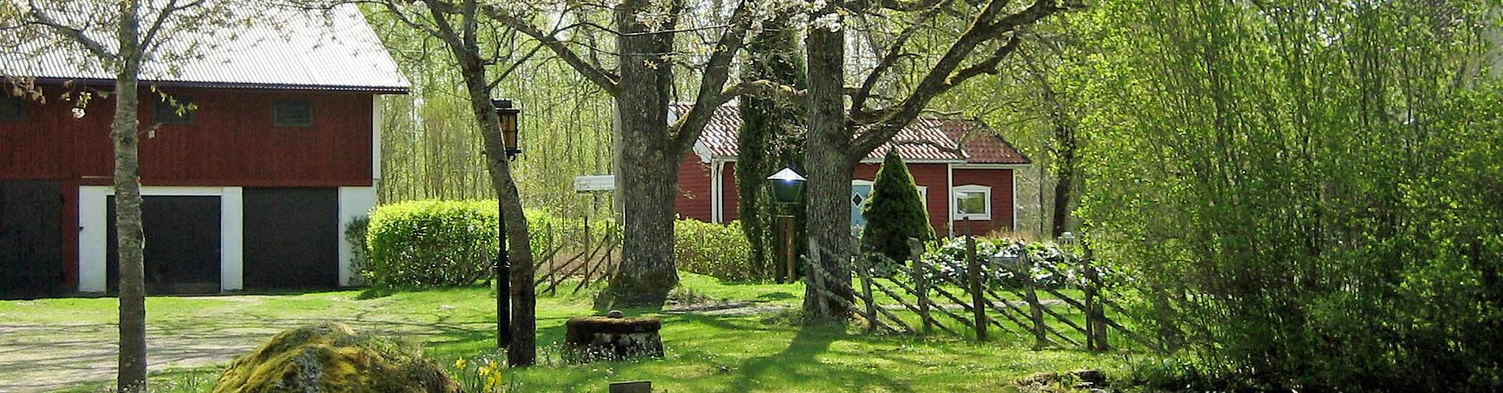 Sala in Sweden - Rent a holiday home  with DanCenter