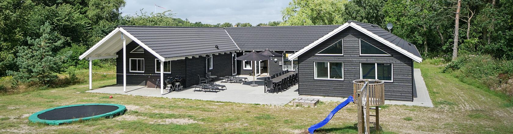 Bølshavn in Denmark - Rent a holiday home  with DanCenter