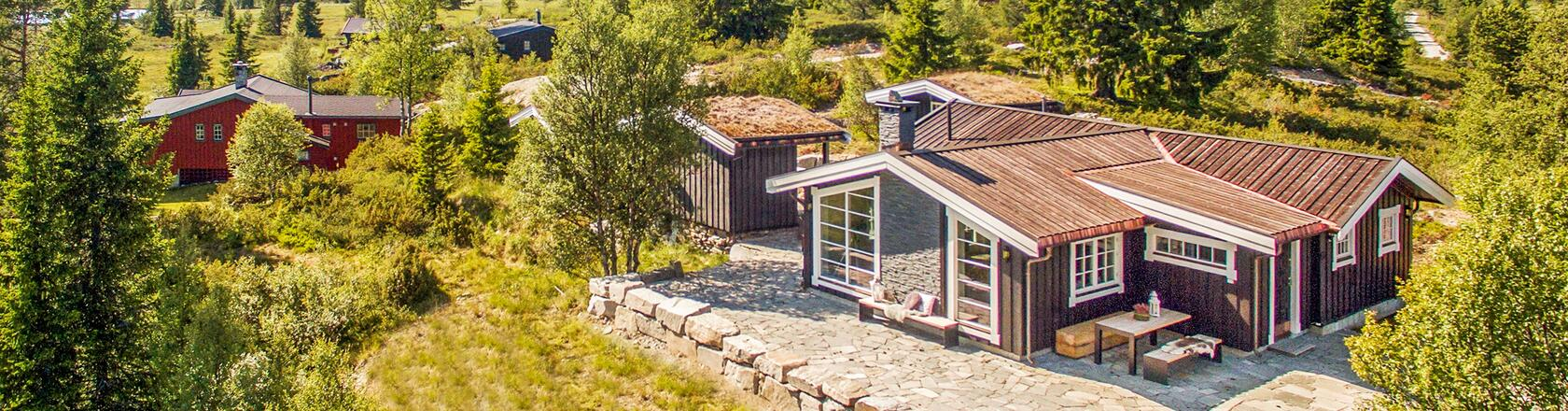 Eastern Norway/Oslo fiord in Norway - Rent a holiday home with DanCenter