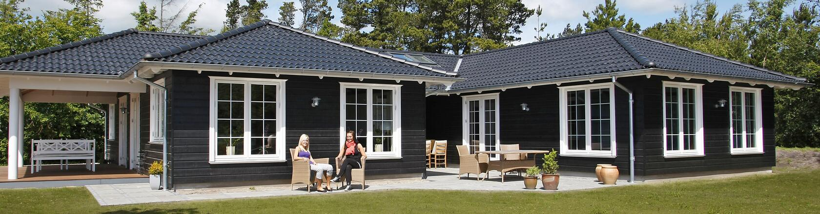 Ålbæk in Denmark - Rent a holiday home  with DanCenter